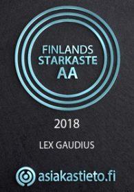 Sv Aa Logo Lex Gaudius Sv 395043 Web