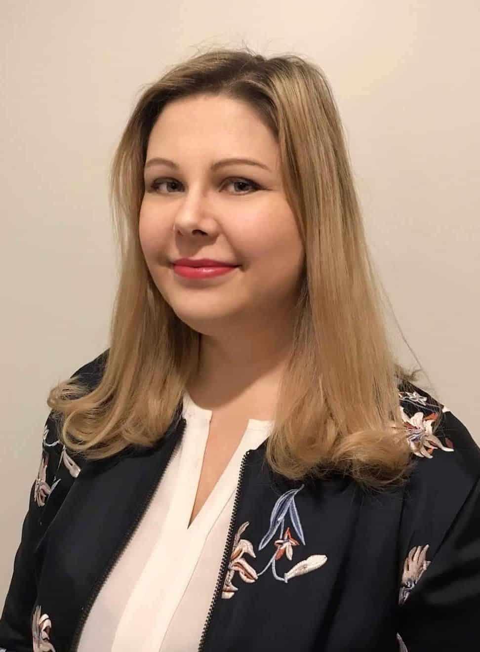 Johanna Kivistö Lex Gaudius